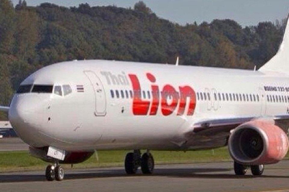Thai Lion Air memberikan tarif promo mulai dari Rp 790.800 sekali jalan.
