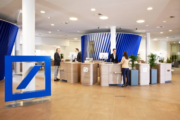 Deutsche Bank PHK