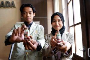 Obat Ginjal Karya Mahasiswa UGM