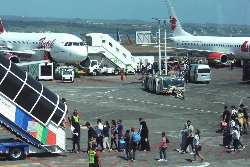 tiket pesawat 50% berlaku, citilink dan lion air wajib beri diskon