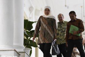 Ratas Percepatan Pembangunan Jawa Timur