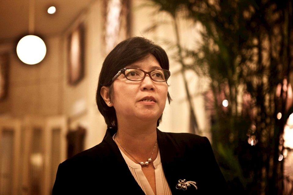 Destry Damayanti, Calon Deputi Gubernur Senior Bank Indonesia