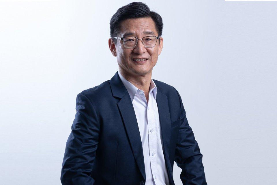 CEO Lazada Indonesia Chun Li