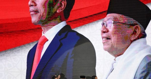 KICI Survei KICI: Investor Tak Inginkan Milenial Jadi Menteri Jokowi | Katadata News