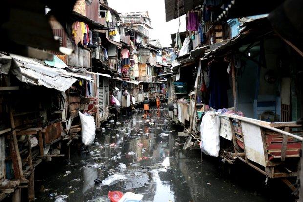 BPS, kemiskinan, jumlah penduduk miskin