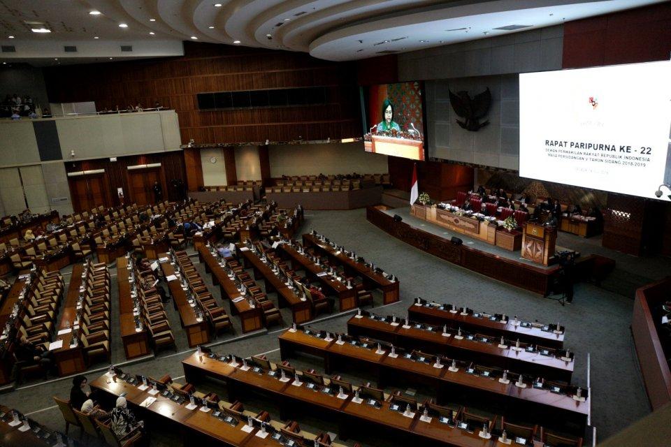 revisi UU KPK, Seleksi pimpinan KPK