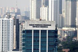 Gedung Badan Pemeriksa Keuangan Republik Indonesia