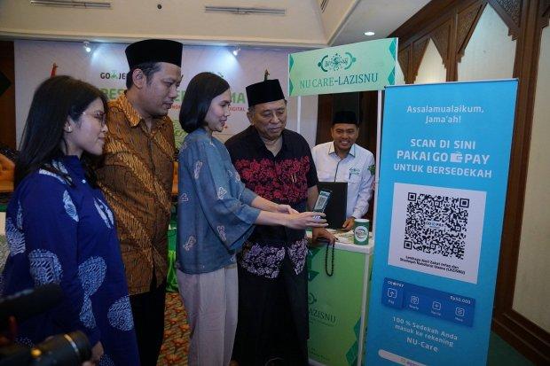 Riset GoPay: Gen Z Masif Bederma, Donasi Digital Naik 72%