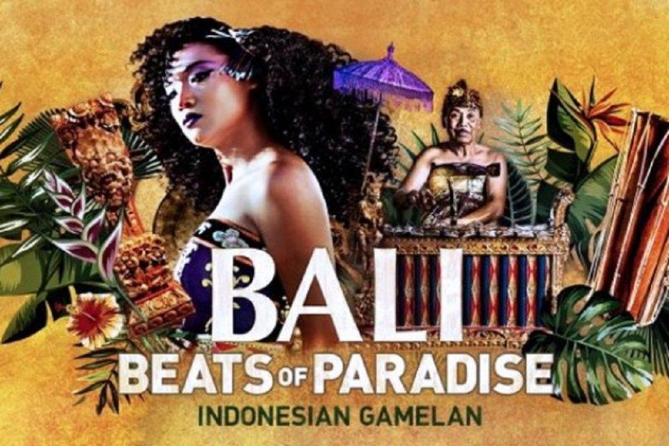 Film Bali: Beats of Paradise akan tayang di bioskop Indonesia pada Agustus 2019.
