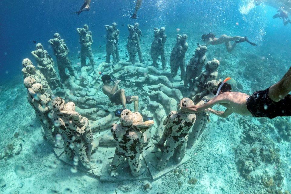 pariwisata di indonesia, go digital wisata, tourism 4.0