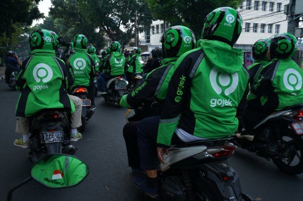 Gojek Luncurkan Layanan Iklan Digital GoScreen Berbasis Teknologi