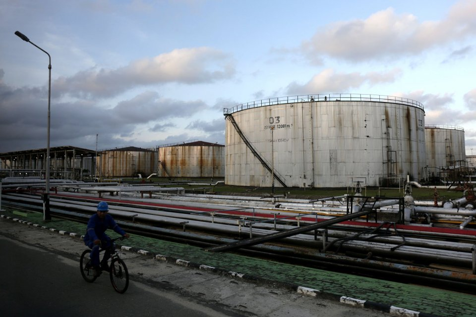 harga minyak, Amerika Serikat