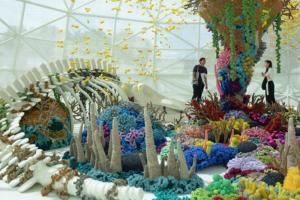 ARTJOG 2019 kembali digelar selama sebulan penuh di Yogyakarta.