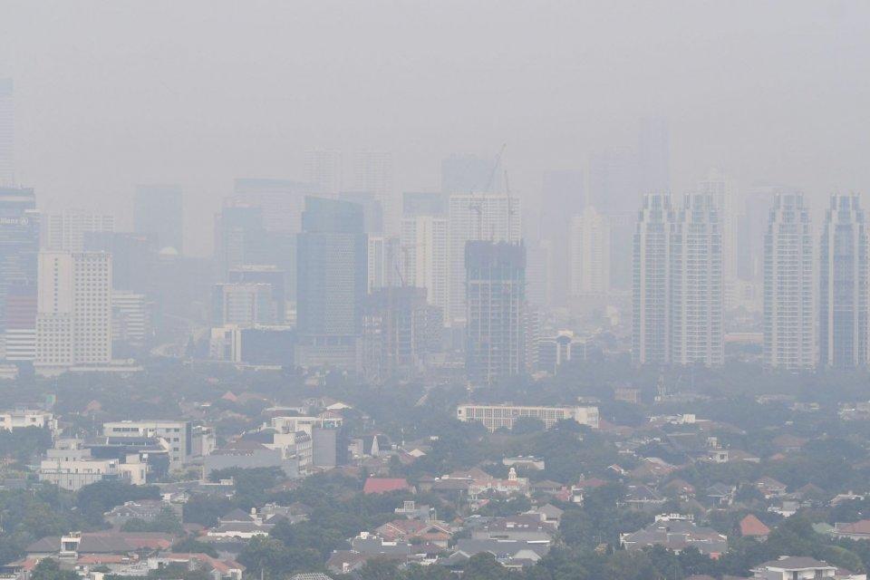 sidang gugatan polusi udara jakarta, polusi udara