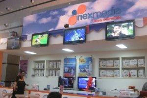 Nexmedia tutup layanannya.