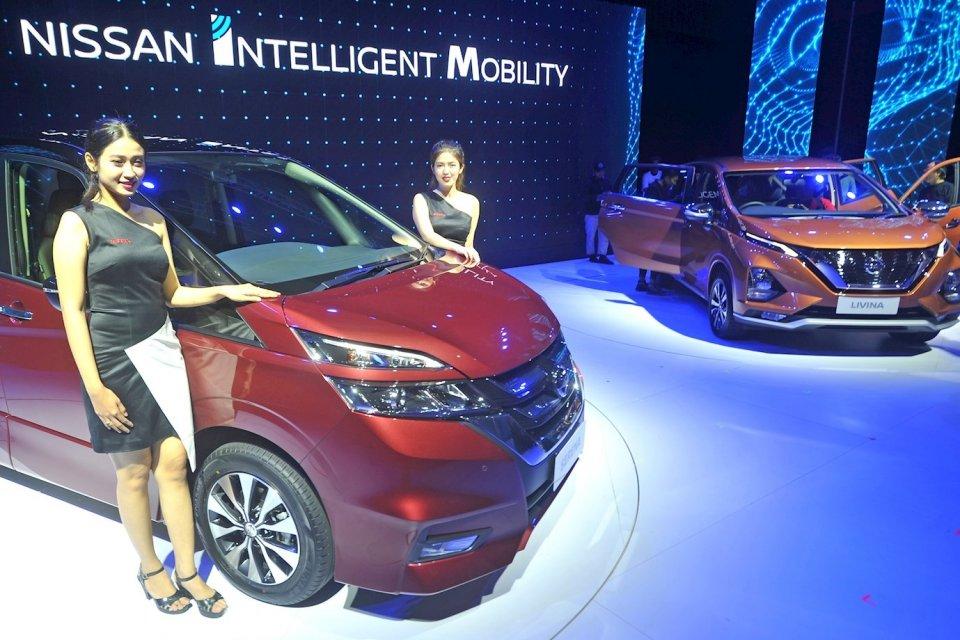 Datsun setop produksi, purna jual Datsun, Nissan Indonesia