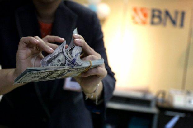 Dollar BNI