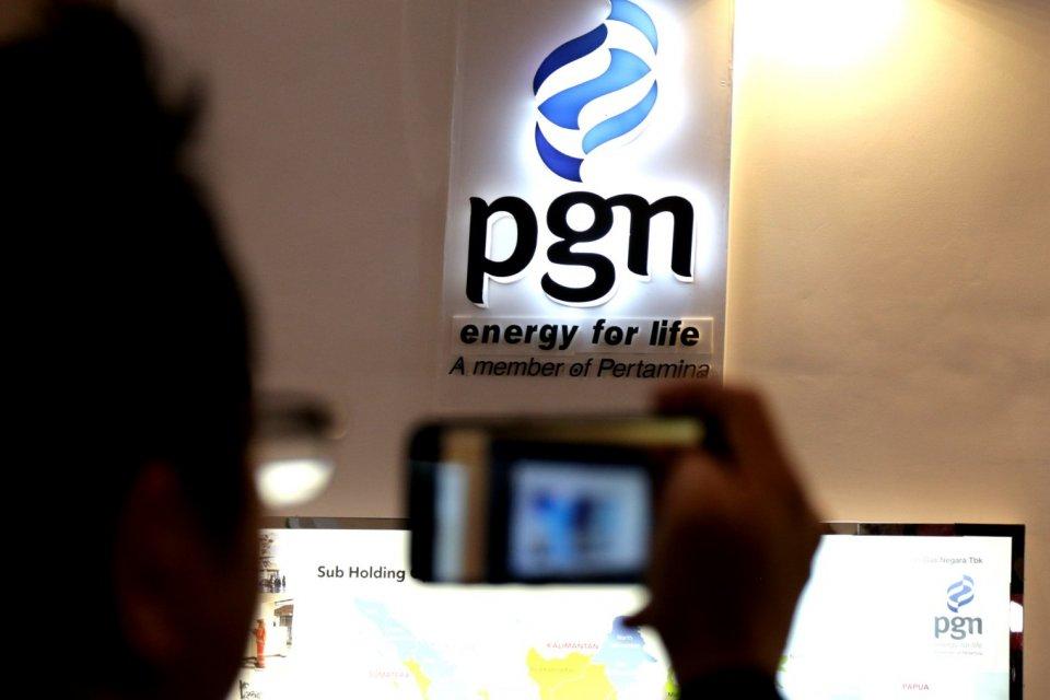 PGN, Pertamina