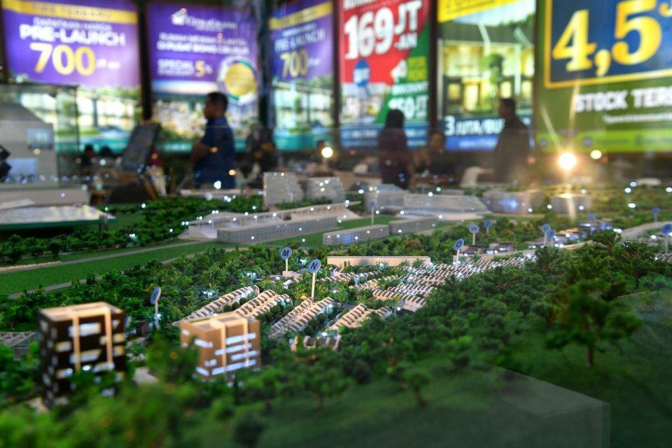Induk Rumah123 dan startup asal Singapura membuat perusahaan patungan di bidang marketplace properti. Perusahaan ini bakal menyasar pasar Singapura dan Indonesia.