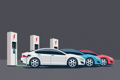 Industri Mobil Listrik Di Indonesia Dibelit Tumpukan Masalah Energi Baru Katadata Co Id