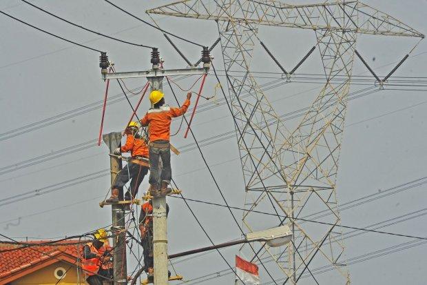 listrik mati, PLN