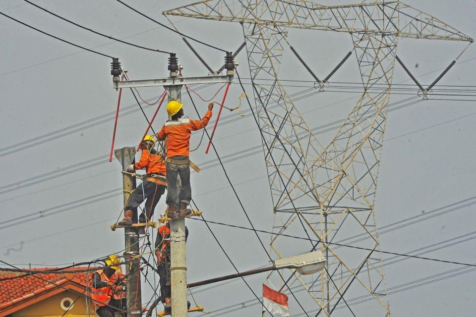kompensasi listrik mati, PLN, ombudsman