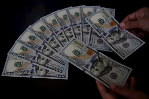 Mata uang dolar AS