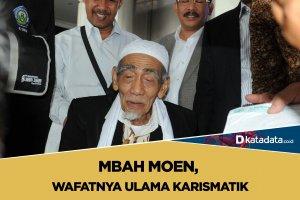 Mbah Moen