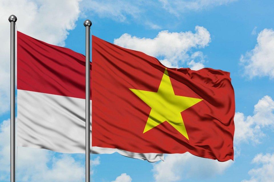 Telaah - Indonesia vs Vietnam