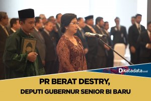 PR Berat Destry Damayanti