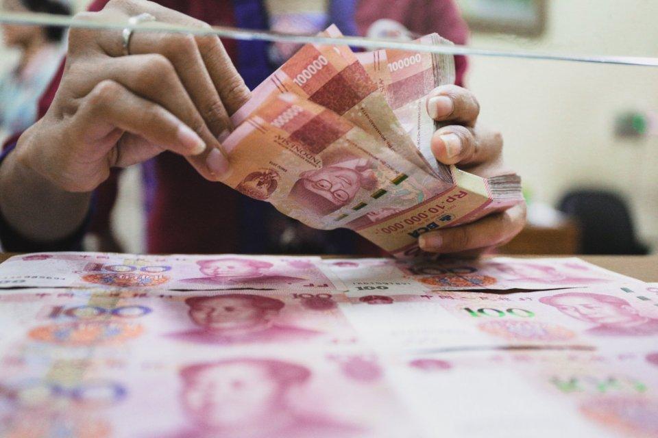 yuan, tiongkok, perang dagang