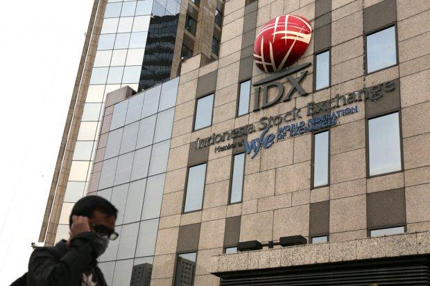 IPO, Bursa Efek Indonesia, Bursa, Saham