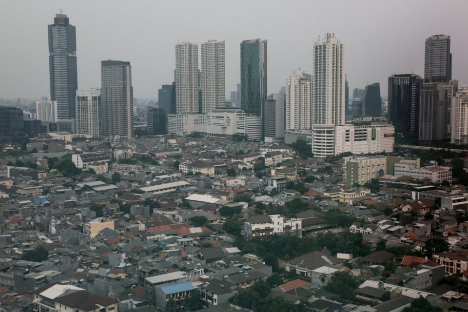 daya saing, indonesia, pertumbuhan ekonomi