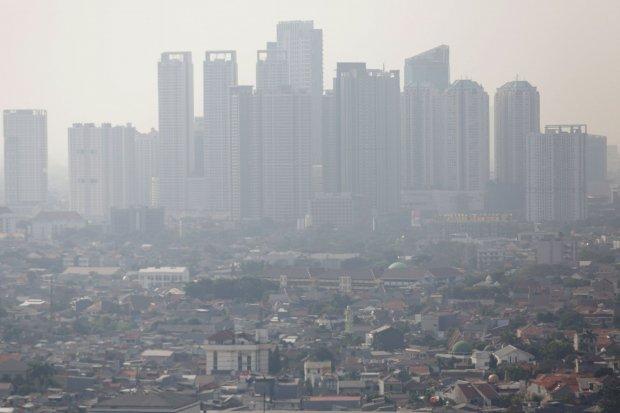 DKI Jakarta, Pindah Ibu Kota, Kadin.
