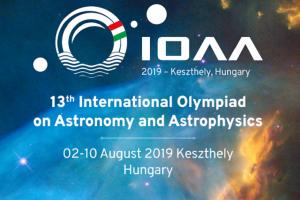 Olimpiade Astronomi dan Astrofisika Internasional