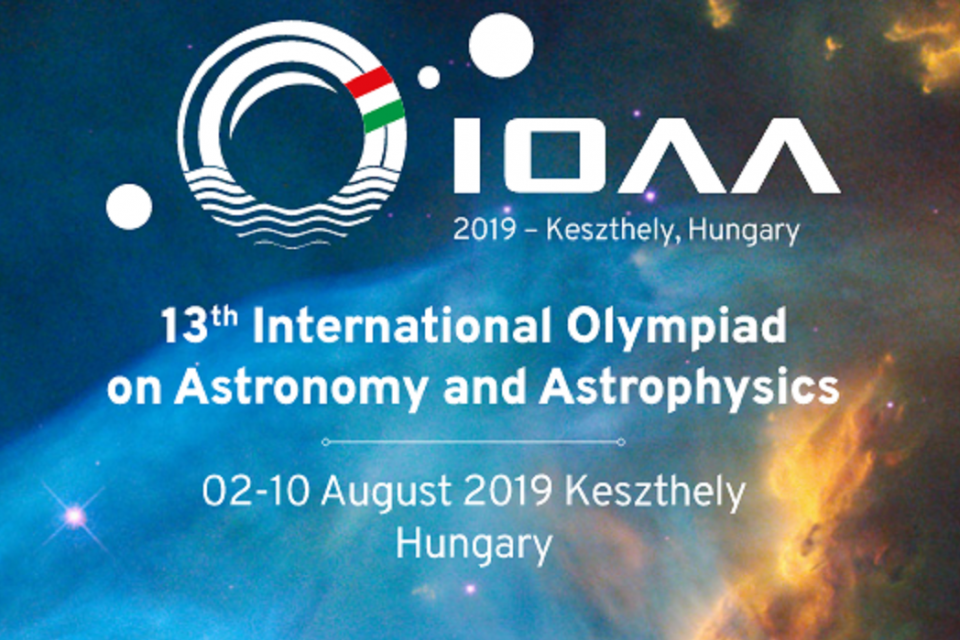 Indonesia juara olimpiade sains, olimpiade sains, Hilmi Nuruzzaman, olimpiade sains hungaria, rekor indonesia, International Olympiad on Astronomy and Astrophysics