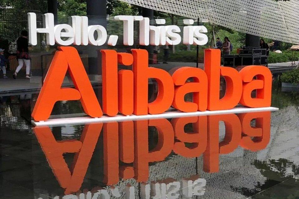 Alibaba, e-commerce