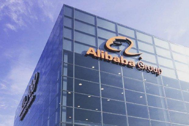 Tak Jadi Masuk Gojek, Alibaba Dikabarkan Akan Suntik Modal Grab
