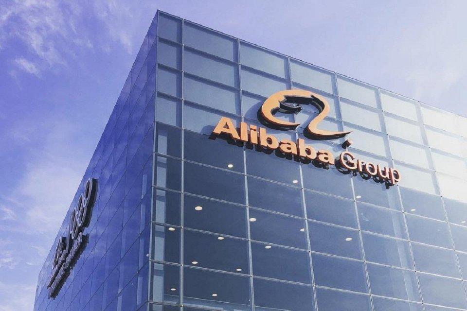 Pendapatan Alibaba tembus Rp 233,1 triliun per September 2019