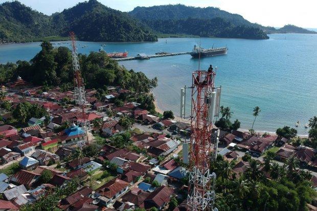 Kominfo Minta Telkomsel hingga Indosat Perluas Cakupan 4G di Perdesaan