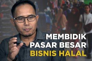Membidik potensi bisnis halal