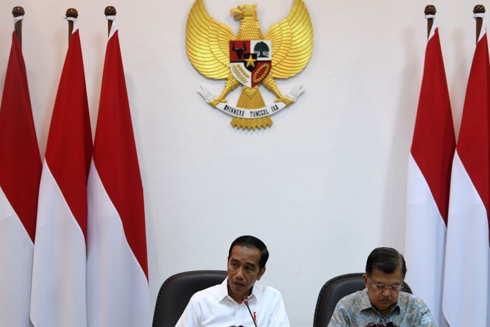 Jokowi, PON