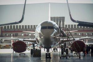 Kerja sama Lion Air dan Garuda