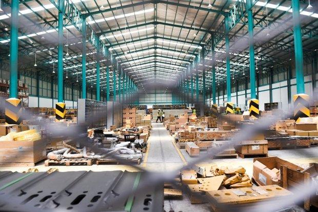 Startup logistik lokal, Shipper dapat investasi US$ 5 juta dari beberapa investor, salah satunya akselerator asal AS