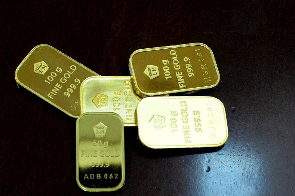 harga emas, harga emas hari ini, harga emas antam, harga emas antam hari ini, perang dagang