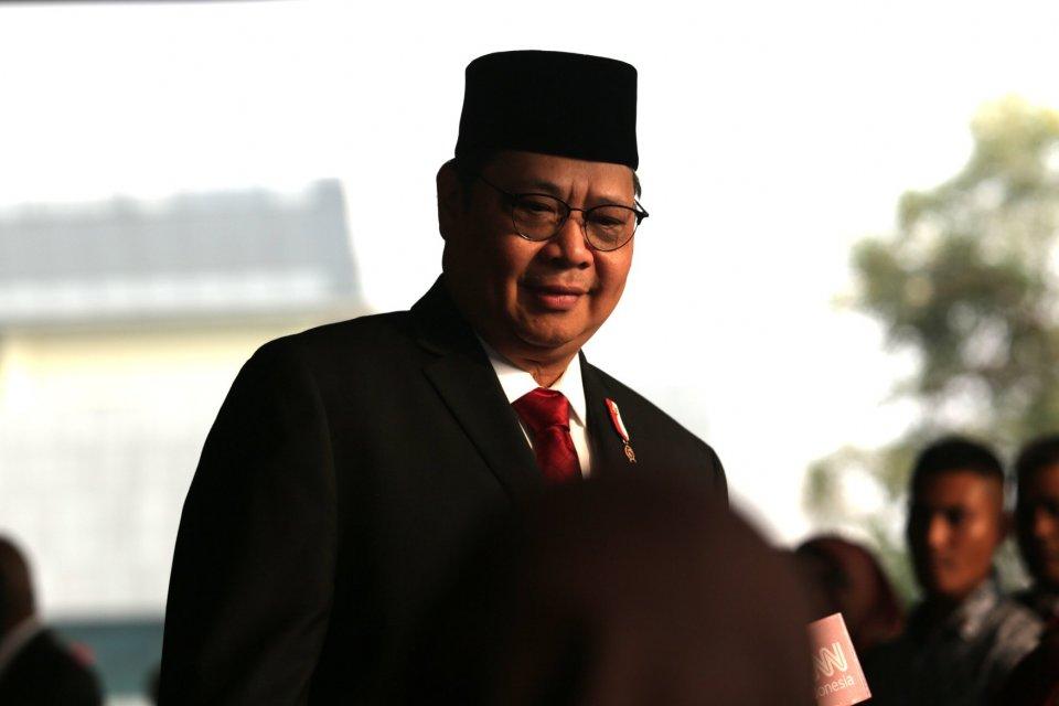 Golkar, Menteri, Kabinet, Jokowi.