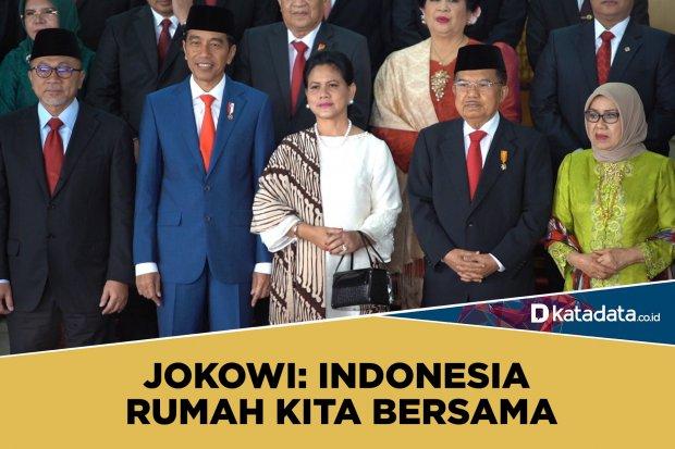 indonesia rumah kita bersama