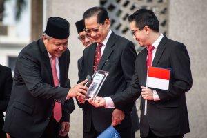 Bank Indonesia Luncurkan QRIS
