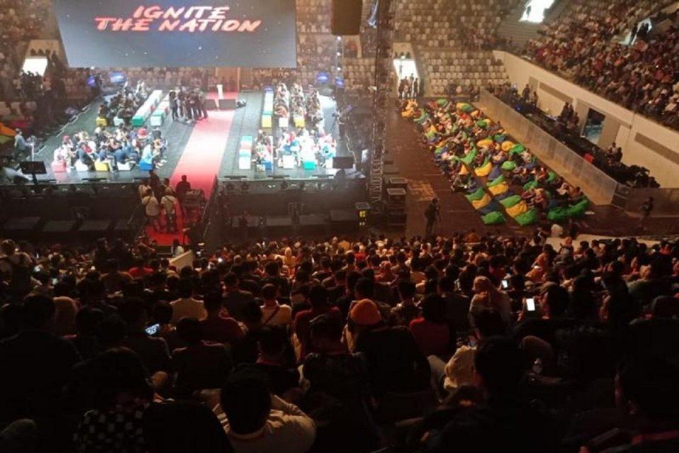 PT Global Digital Prima (GDP) Venture menilai, Indonesia tak butuh 1.000 startup. Modal ventura milik Djarum Group ini meminta agar Kementerian Komunikasi dan Informatika (Kominfo) mengambil pelajaran dari pengalaman bisnis Samsung dan Apple