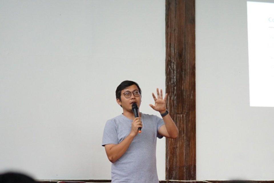 Bukalapak, e-commerce, Achmad Zaky jadi menteri